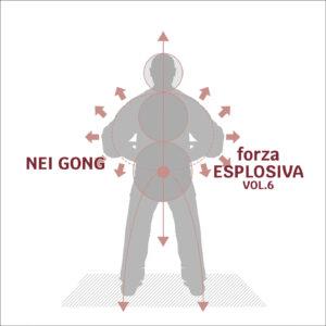 Nei Gong (Vol.6) La forza esplosiva nelle sei direzioni