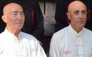 Incontra la sua guida: George Xu