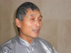 M° Jiang Zhong Bao