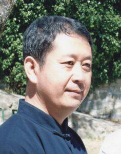 M° Zhao Ya Jun