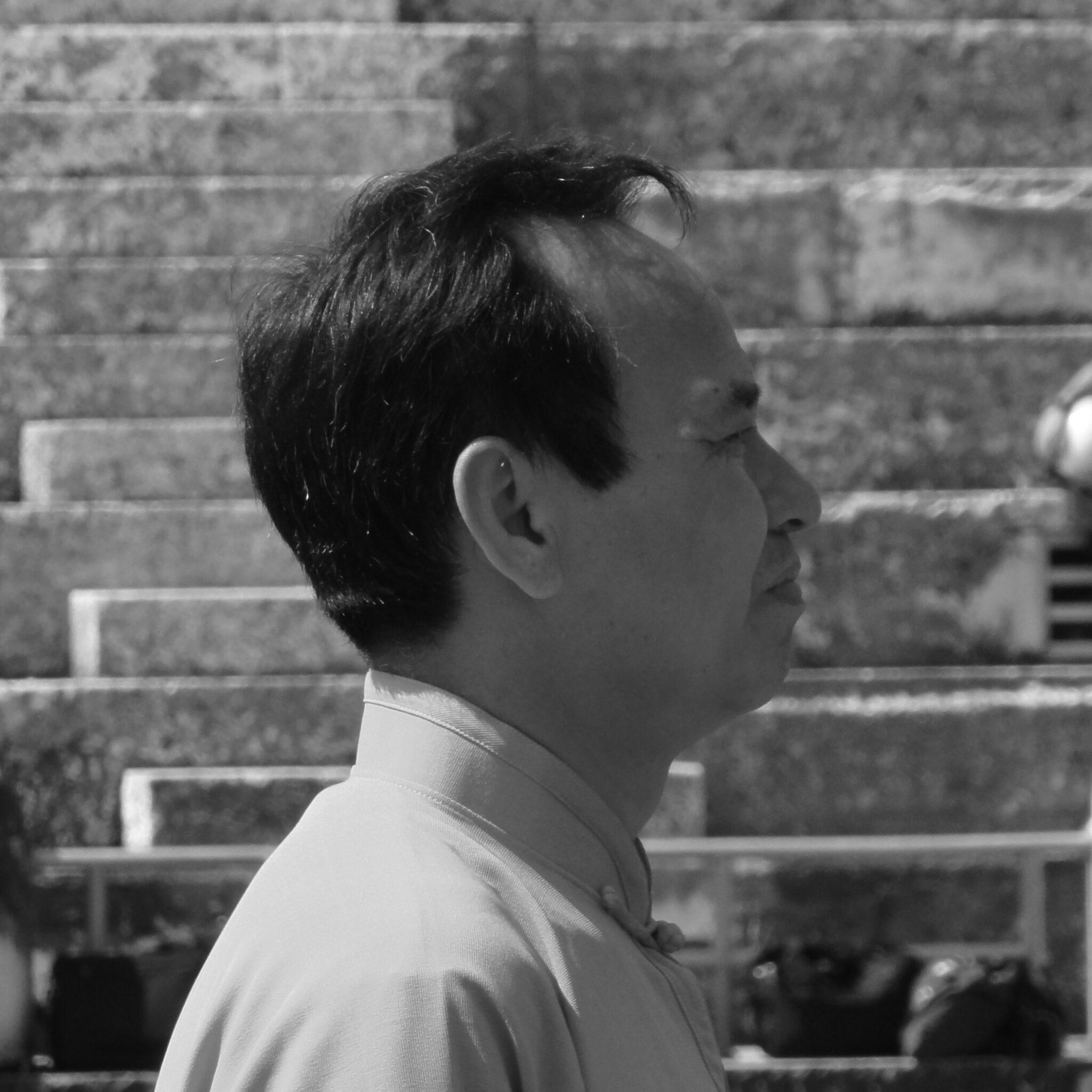 M° Wang Lian Fu